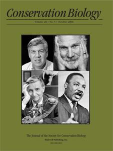 International Journal of Evolutionary Biology