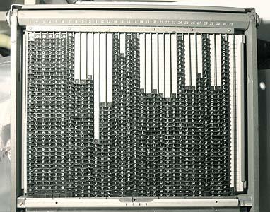 US Navy CSP 845 Strip Cipher
