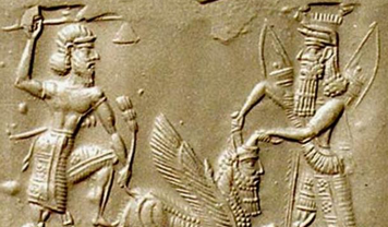 How Do Achilles and Gilgamesh Compare and Contrast As Epic Heros?