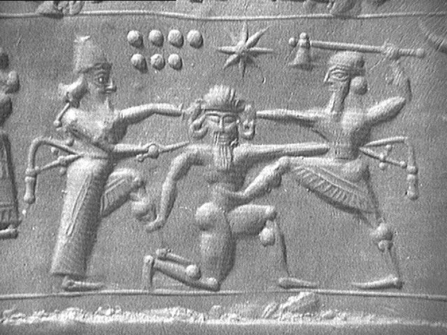 the similarities of the epic of gilgamesh and the legend of king arthur The reason why sinuhe flees to egypt is that  of gilgamesh and the legend of king arthur portray a  the epic of gilgamesh, as well as the legend of.