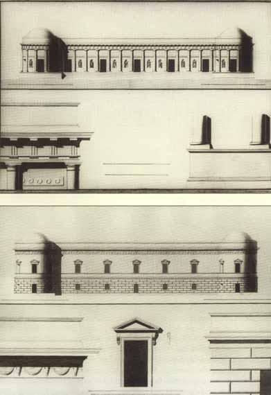 Pliny S Laurentine Villa
